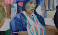Chamula painting