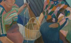 Chichi painting