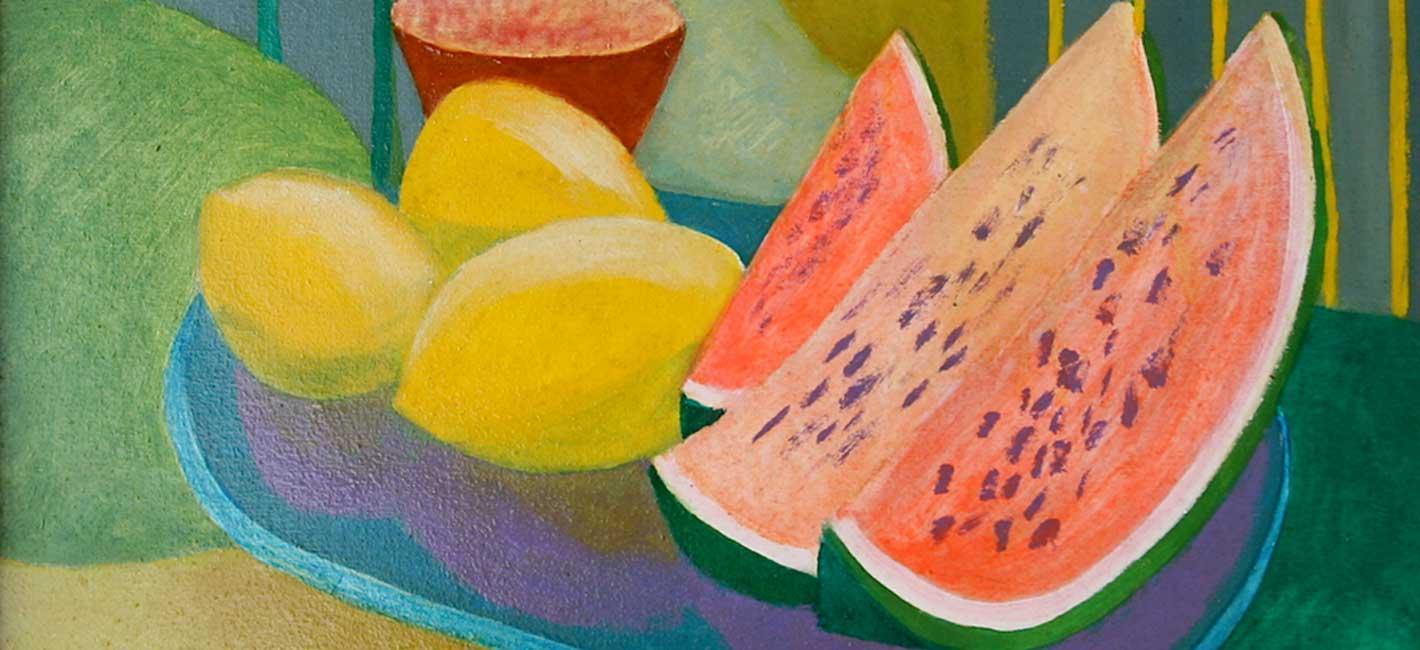 Citrons Pasteque