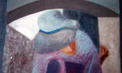 Itzu painting