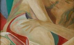 Mamillas painting