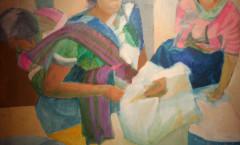 Patsun painting