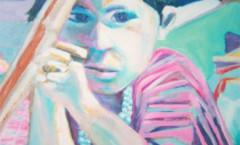 Zimi Painting